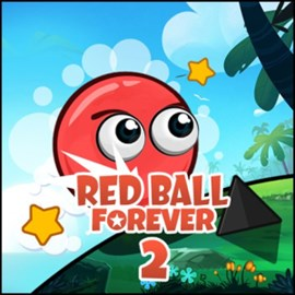 Red Ball Forever 2 Free