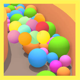 Sand Balls - Tricky Puzzle Free