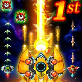 Space Shooter - Alien Shooter Free