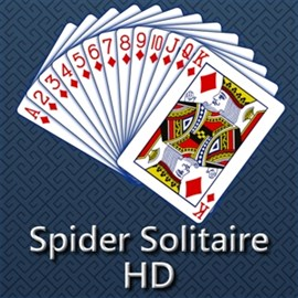 Spider Solitaire HD Free Free +