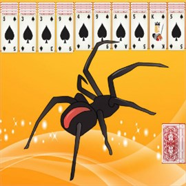 Spider Solitaire X Free
