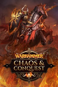 Warhammer: Chaos & Conquest Free +