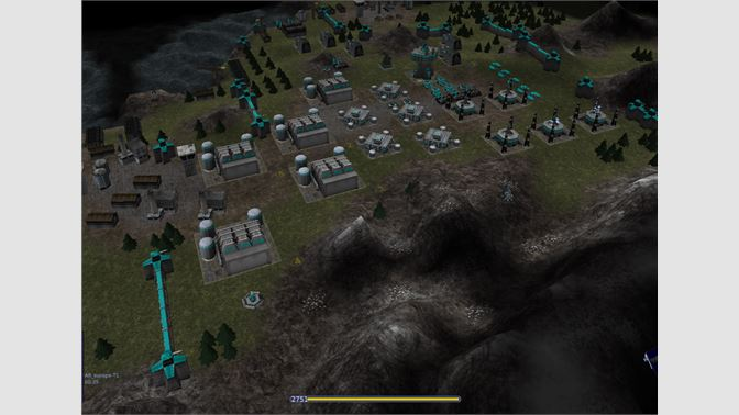 Seize territory and resources, build extensive bases, and expand your production & research.