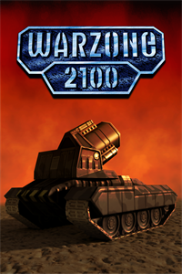 Warzone 2100 for Windows Free