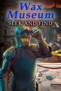 Wax Museum - Hidden Pictures and Spot the Difference Games Free +