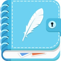 My Diary - Journal, Diary, Daily Journal with Lock icon