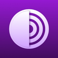 Tor Browser for Mac icon