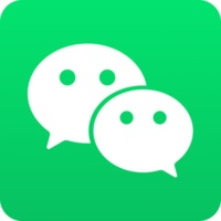 WeChat for Mac icon