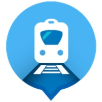 Where is my Train icon