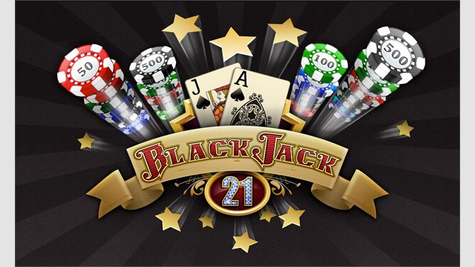 The best Blackjack is now available on Windows!