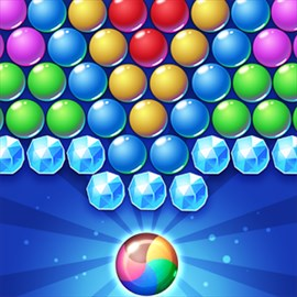 Bubble Shooter : Ball Bust Free