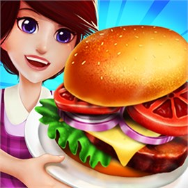 Cooking Madness Fever Free
