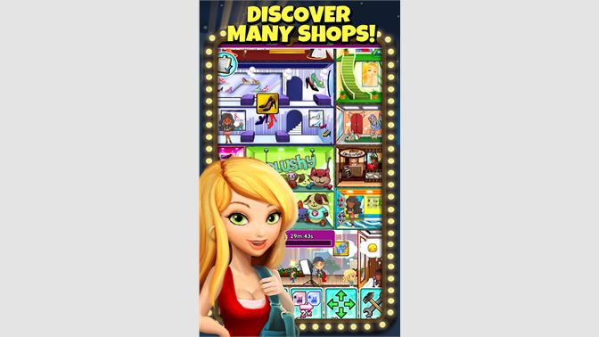 Discover many great shops!