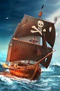 Save $19.99Pirate Ship Sim - Sea Battle and Ship Shooter Full price was $19.99 $19.99  Now Free +