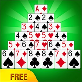 Pyramid Solitaire Collections Free