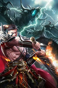 Ruling legend :Decisive Battle in the King's City Free +