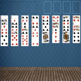 Simple FreeCell Solitaire Free