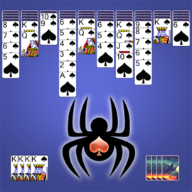 Spider Solitaire Classic Free Free