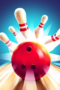 Super Bowling 3D - Spinning Bowl Match: sport game and league simulator Free +