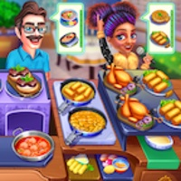 My Cafe Express - Restaurant Chef Cooking Game icon