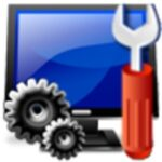 Wise Registry Cleaner Portable icon