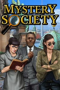 Hidden Objects: Mystery Society 3: Free Hidden Object Games Free +