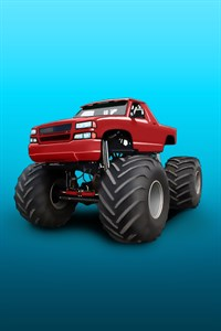 Monster Truck Destruction: American Off-road Driver Simulation, Power Metal Force Free +