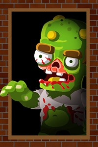 Zombie Survival - Tower Defence Free